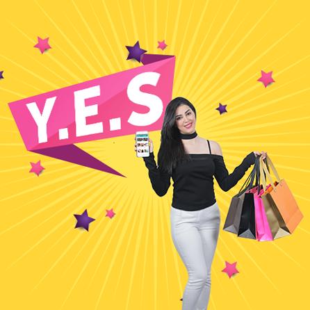 Y.E.S